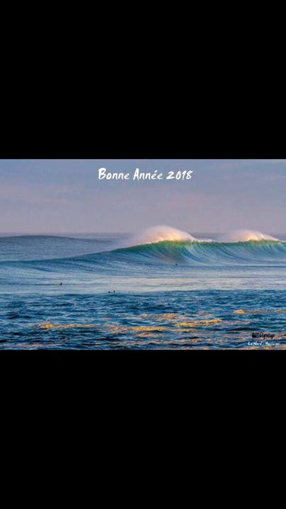 Aloha Wakepark vous souhaite à tous une excellente année 201…