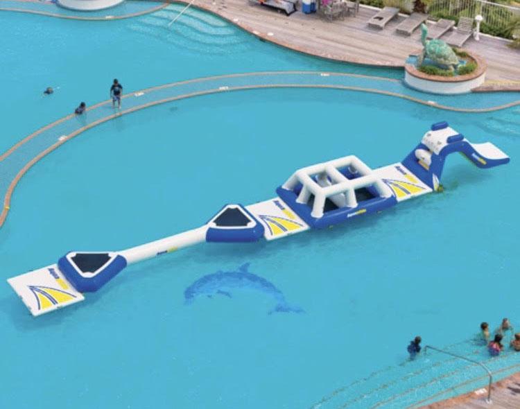 location aqua park